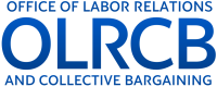 Logo for the Office of Labor Relations and Collective Bargaining